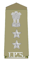 SP police level 13